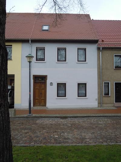 Wohnhaus der Familie Cohn (Markt 92a)